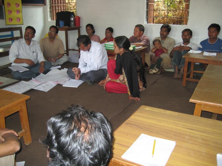 Bishwamitra Grade 2