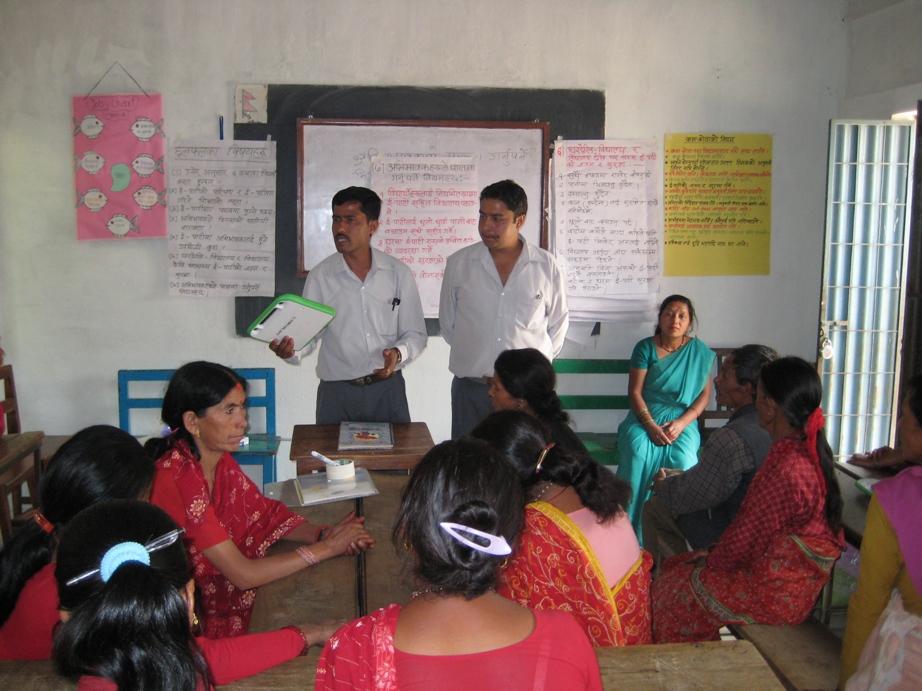 Bisshwamitra Grade 6