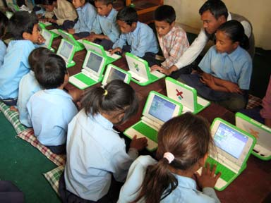 Grade 2 students at Bashuki
