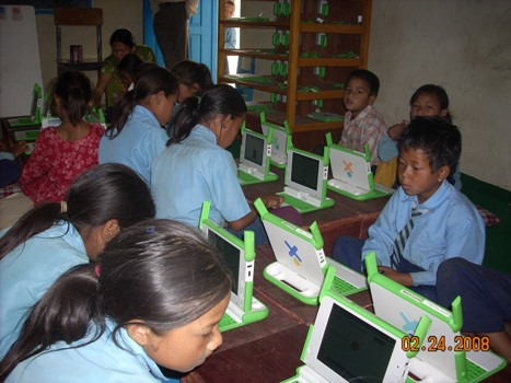 Bashuki grade 2 students-1