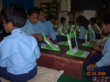 Bashuki grade 2 students-2
