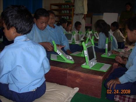 Bashuki grade 2 students-2